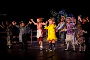 Photo Gallery - The Little Red Hen 2017