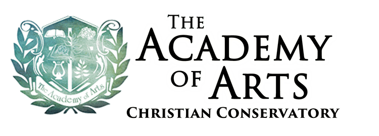 The Academy of Arts - Christian Conservatory Logo