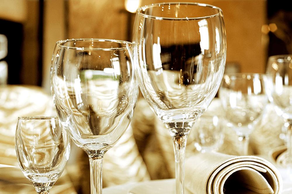 Drama Ministry Program - Banquet Tickets