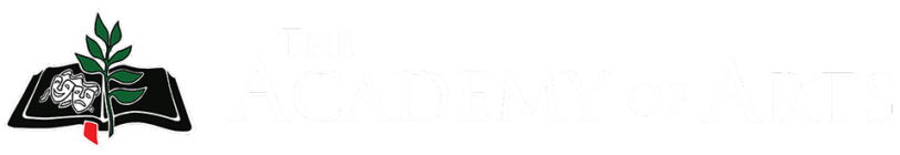 The Academy of Arts Ministries Logo
