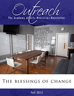 Past Outreach Newsletter Editions - Fall 2015