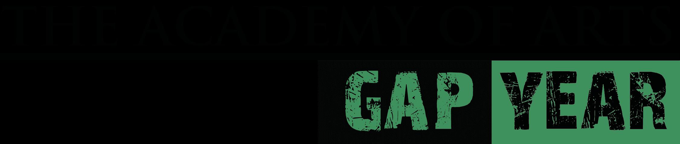 The Academy of Arts - GAP Year Program - Logo