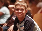 Camp Seminars & Auditions - For Christian Schools Photo 5