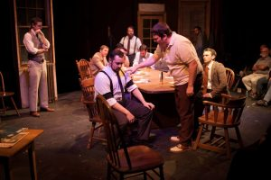 Photo Gallery - 12 Angry Men 2016