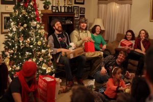 Photo Gallery - Christmas Party 2015