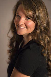 Jennifer Swain
