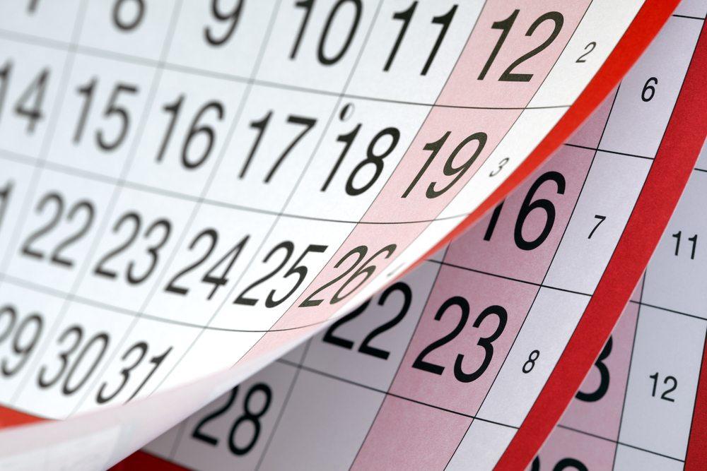 Drama Ministry Program - Church Scheduling