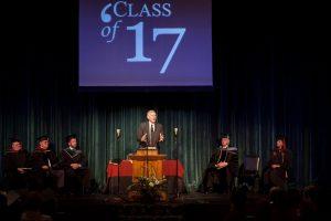 Photo Gallery - Graduation Ceremony 2017