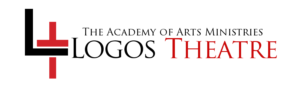 The LOGOs Theatre - Logo