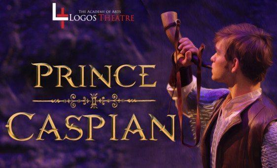 Prince Caspian - Play