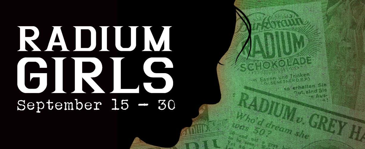 Radium Girls Banner Image