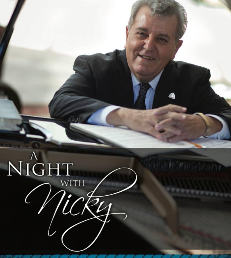 A Night wih Nicky